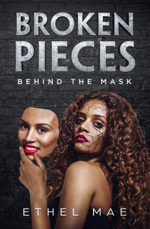 Broken Pieces Behind The Mask - Ebook Cover (2)